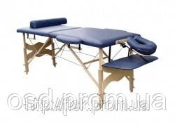 Cтол  массажный - Медтехника «Здоровая жизнь» - инвалидные коляски, кровати медицинские, массажное оборудование в Запорожье