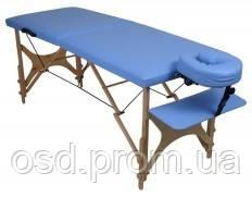 Cтол складной массажный ПЧЕЛКА-2 - Медтехника «Здоровая жизнь» - инвалидные коляски, кровати медицинские, массажное оборудование в Запорожье