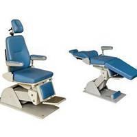 Медицинская мебель 2060 — Лор стол-кресло, фото 1