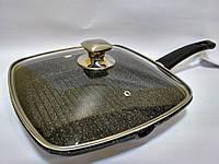 Сковорода гриль Bohmann BH 1002-24 MRB