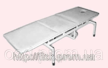 Электрические массажные столы  М-3Э (Стол массажный с электроприводом) - Медтехника «Здоровая жизнь» - инвалидные коляски, кровати медицинские, массажное оборудование в Запорожье