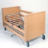Функциональная кровать с электроприводом «София»
