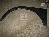 Крыло переднее левое МАЗ 5336 пластик (Производство Беларусь) 5336-8403017, AFHZX