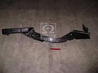 Лонжерон пола задний правый ВАЗ 2108 (Производство АвтоВАЗ) 21080-510137200, AFHZX