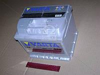 Аккумулятор   52Ah-12v VARTA SD(C6) (207х175х175),R,EN520 (арт. 552401052), AGHZX