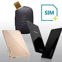 Адаптеры на 2 SIM-карты