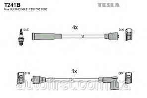Высоковольтные провода зажигания Tesla T241B Lancia