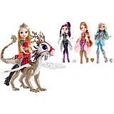 Ляльки Ever After High – найкращий подарунок для дівчаток