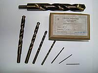 Сверло по металлу D1,7мм