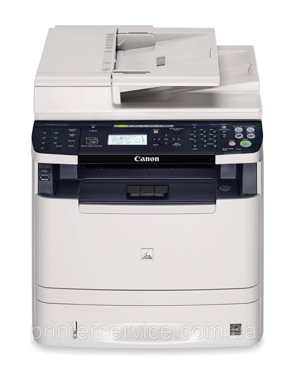 Черно-белоемфу 4 в 1 Canon i-sensys MF6180dw  с Wi-Fi