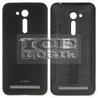 Задняя крышка батареи для мобильного телефона Asus Zenfone Go (ZB452KG), черная