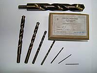 Сверло по металлу D2.1мм