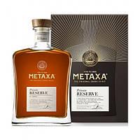Metaxa Metaxa Private Reserve brandy 0.7L in box