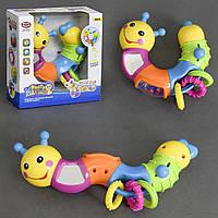 """Развивающая игрушка """"Гусеница"""" 9182"""