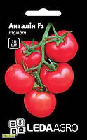 Семена томата Анталия F1, 10шт, Yuksel, Турция, Семена Леда Агро