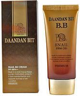 ББ крем премиум класса с улиточным экстрактом Daandanbit Snail BB Cream 50 мл