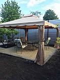 Набор садовой мебели для сада дачи Ranger RA 7713 Сирень, фото 2