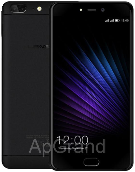 30db6272163e Leagoo T5 Black 4 64 Gb, 5.5