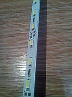 Светодиодная лента 12В 14Вт 60LED алюминевая подложка.