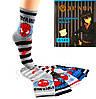 Детские качественные махровые носочки Diana G 305 L Z. В упаковке 12 пар