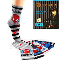Детские качественные махровые носочки Diana G 305 L Z. В упаковке 12 пар, фото 1