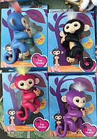 Интерактивная обезьянка – «живая» радость