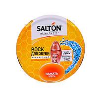Воск для обуви Salton 75 ml (бесцветный)