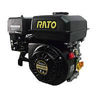 Двигатель безиновый  RATO R212сс