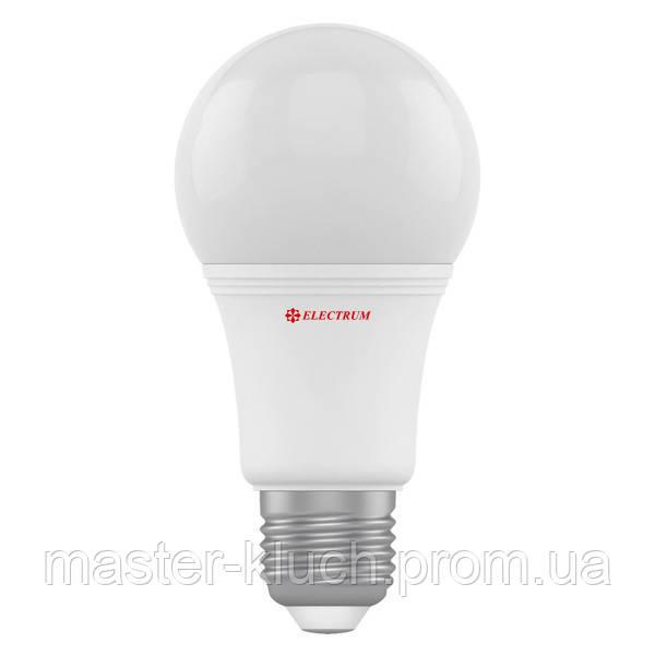 Лампа светодиодная стандартная Electrum LS-32 12W E27 3000K
