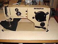 Одноигольная швейная машина Minerva 72527 зигзаг