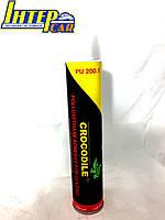 Клей для стекла 310мл CROCODILE