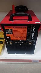 Установка для аргоннодуговой сварки Forsage АС-160A-220/380V