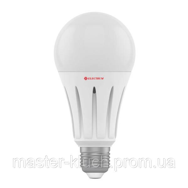 Лампа светодиодная Electrum LED LS-36 20W E27 A60 3000К