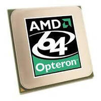 БУ Процессор AMD Opteron Dual Core 285, s940, 2.6GHz, 2 ядра (OSA285CBWOF)