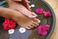 Специальные ванночки, которые сделают ноги красивее