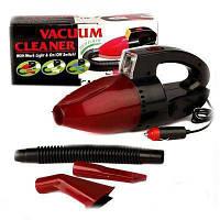 Автомобильный пылесос «Vacuum cleaner car accessories»