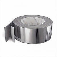 Алюминиевый Скотч 50мкм х 50мм х 25 м