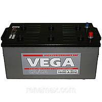Аккумулятор Vega Premium 6СТ-200Ah 1450A R+