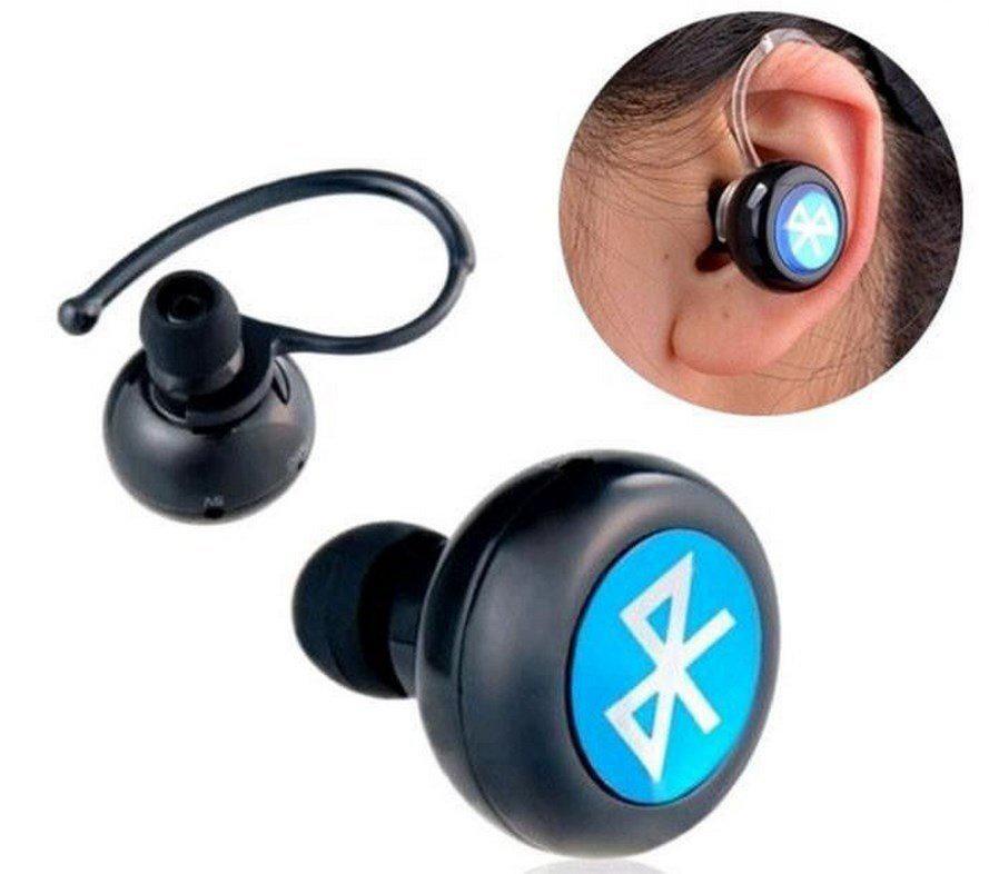 Бездротова гарнітура Bluetooth