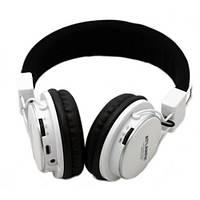 Беспроводные Bluetooth наушники Atlanfa AT-7611 + MP3 плеер и FM радио