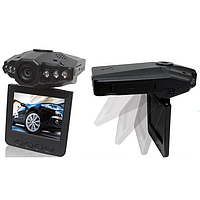 Видеорегистратор DVR 198 UKC 6002 - 6LED