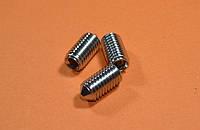 Винт М8 DIN 914 установочный, фото 1