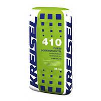 Kreisel 410 Суміш для підлоги самовирівнююча 2-20 мм 25кг (пал.42шт)