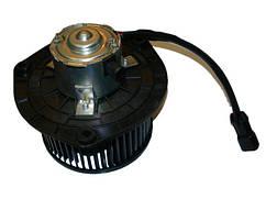 Электродвигатель отопителя (мотор печки) ВАЗ 2110 2111 2112 КЗАЭ Оригинал