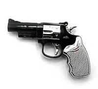 "Зажигалка газовая ""Пистолет"" 10,5х7х2см"