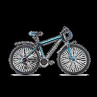 Велосипед Avanti Smart DD 26 2018, фото 1