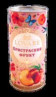 Lovare Страстный Фрукт черный чай с фруктами и цветами