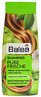 Шампунь для волос питательный DM Balea Shampoo Pure Fresche 300мл.
