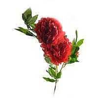 """Цветы """"Пион""""  (105 см)"""