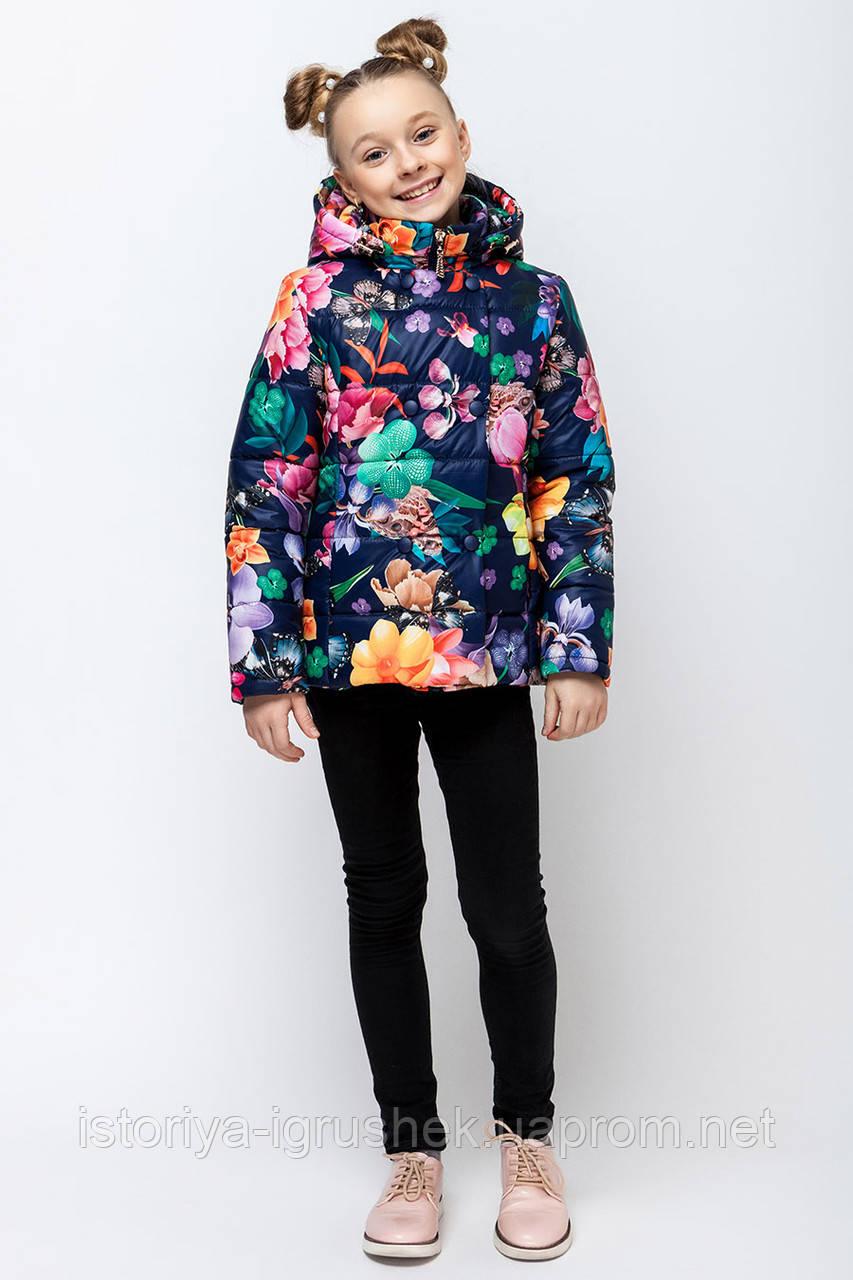 Куртка для девочки vkd-2 в ассортименте